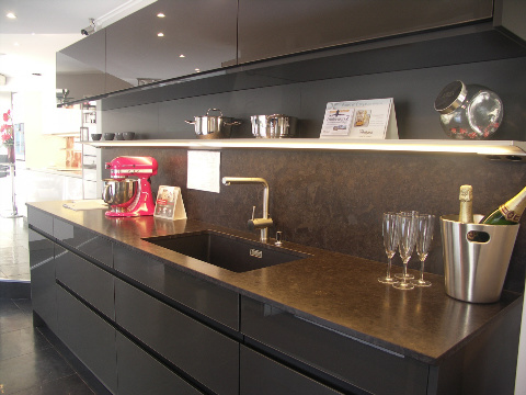 siematic sc66 mod le d 39 expo prix sacrifie. Black Bedroom Furniture Sets. Home Design Ideas